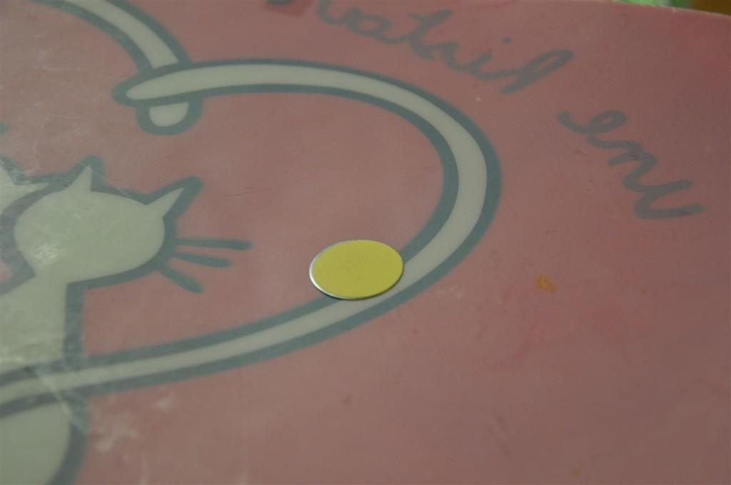 Le jour où j'ai décidé d'organiser mes fards MAC avec une z-palette