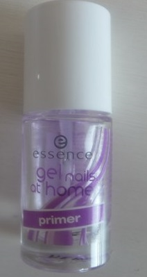 "Essence : ""Gels nails at home"" ou comment avoir un vernis qui tient!"