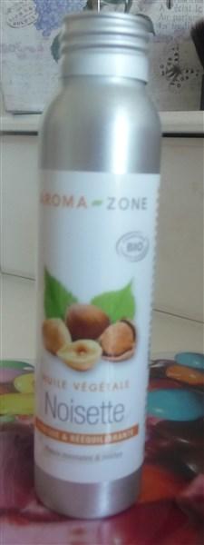 Ma première commande Aroma-Zone!