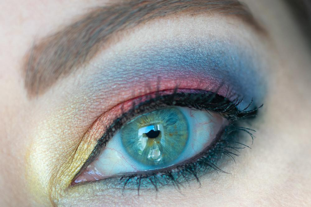 Be a Color Queen avec les ombres à l'huile de L'Oréal! - Mon Petit Quelque Chose