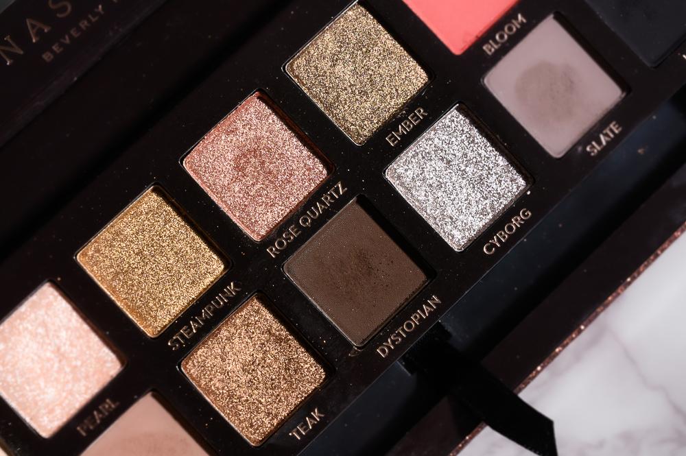 La magnifique palette Sultry d'Anastasia Beverly Hills - Mon Petit Quelque chose