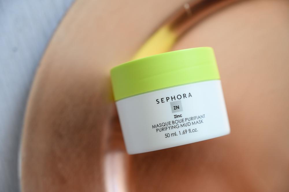 Les nouveaux soins Sephora basés sur des actifs! - Mon Petit Quelque Chose