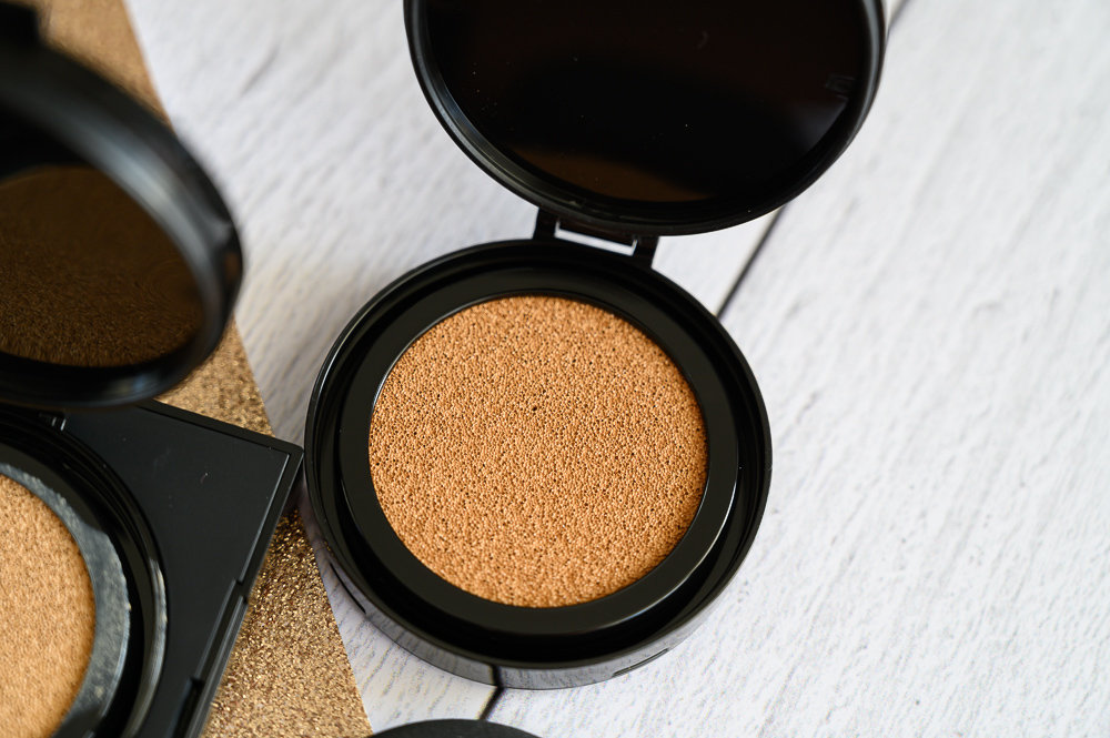 Natural Radiant Longwear Cushion de Nars - Mon Petit Quelque Chose