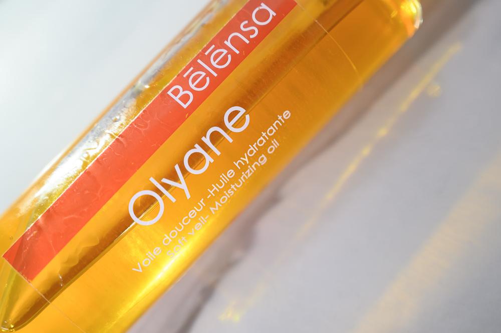 L'huile pour le corps Olyane de Belensa et un concours!!! - Mon Petit Quelque Chose