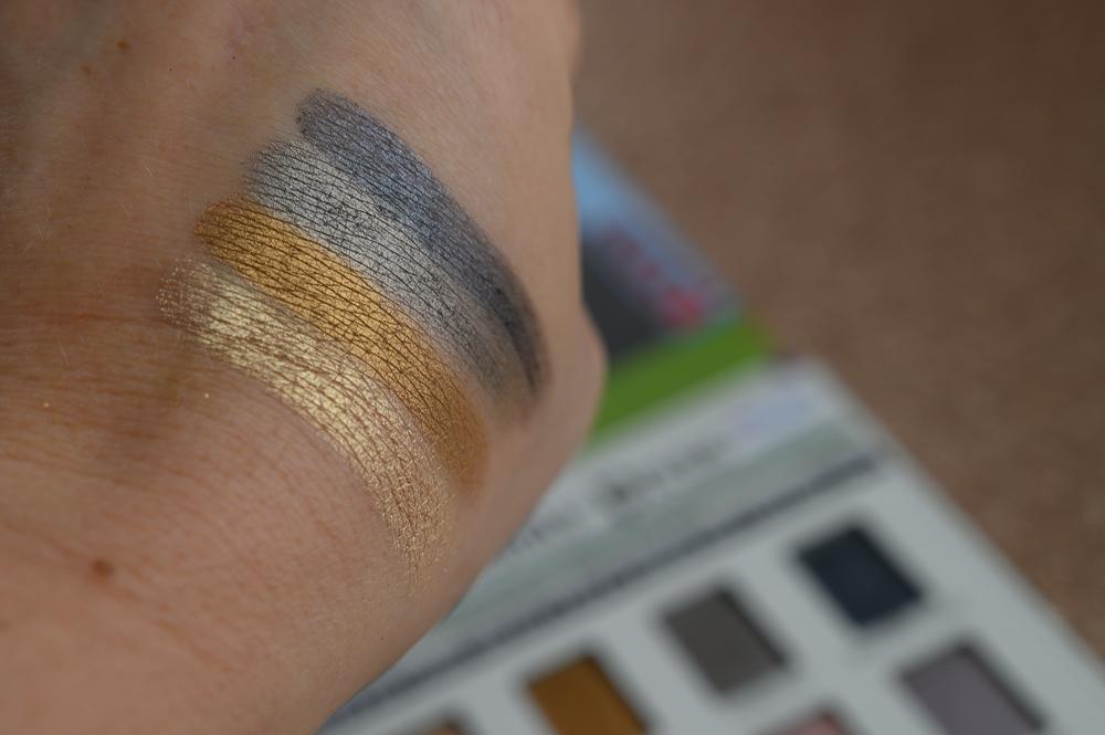 La palette Foiled Again de The Balm : J'adore! - Mon Petit Quelque Chose