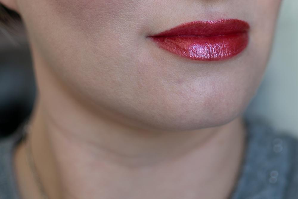 Studio 54 Swatchs et Makeup - Mon Petit Quelque Chose