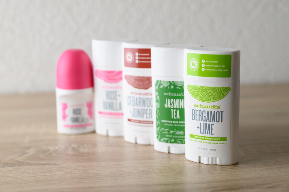 Schmidt's : Le Déo Naturel mega efficace!- Mon Petit Quelque Chose