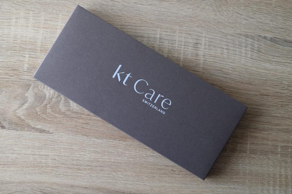 kt Care - Le Gant Démaquillant Suisse - Mon Petit Quelque Chose