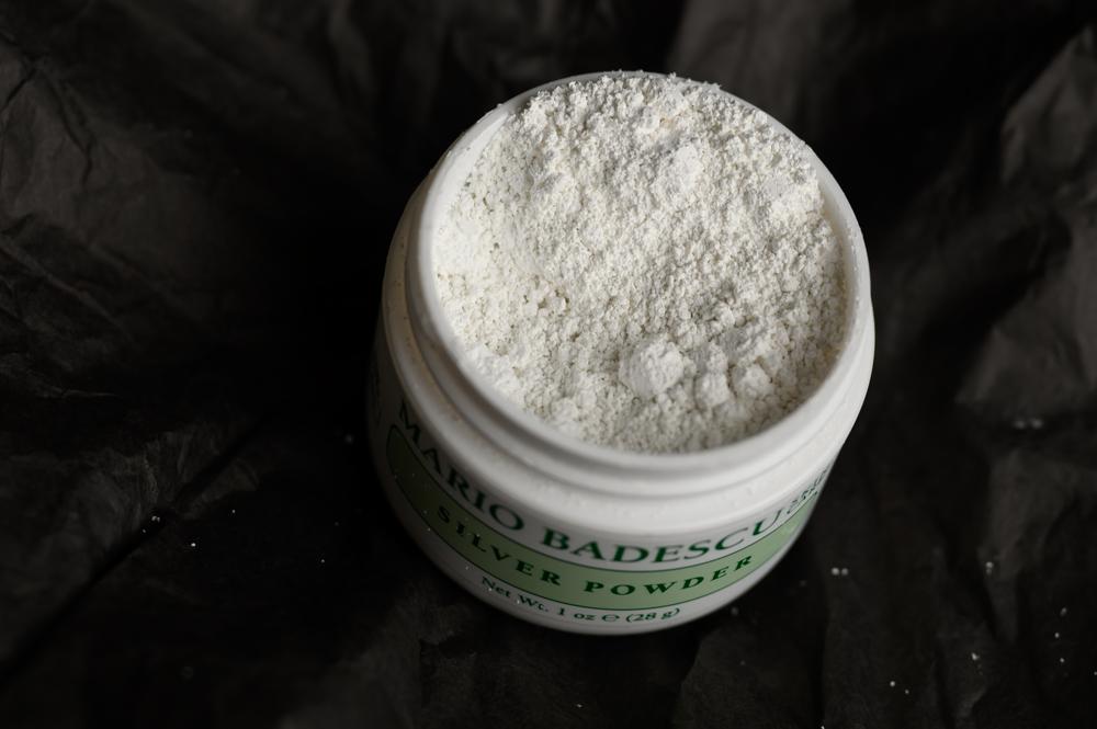 Silver Powder - Mario Badescu - Mon Petit Quelque Chose