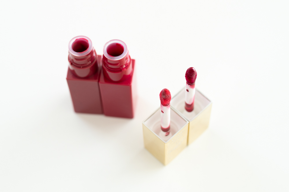 Lip Comfort Oil Intense de Clarins - Mon Petit Quelque Chose