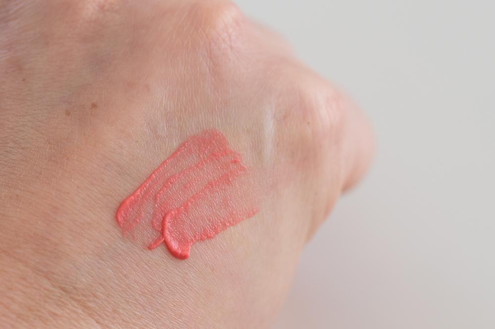 Lip Milky Mousse - Clarins - Mon Petit Quelque Chose