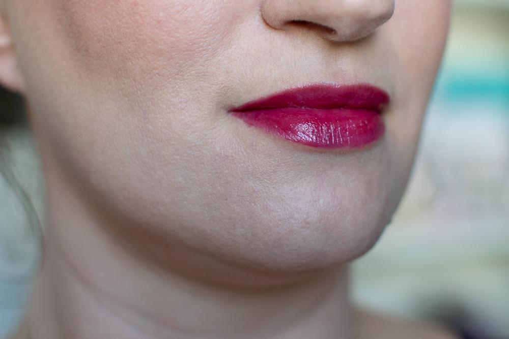 Lip Comfort Oil Intense - Mon Petit Quelque Chose