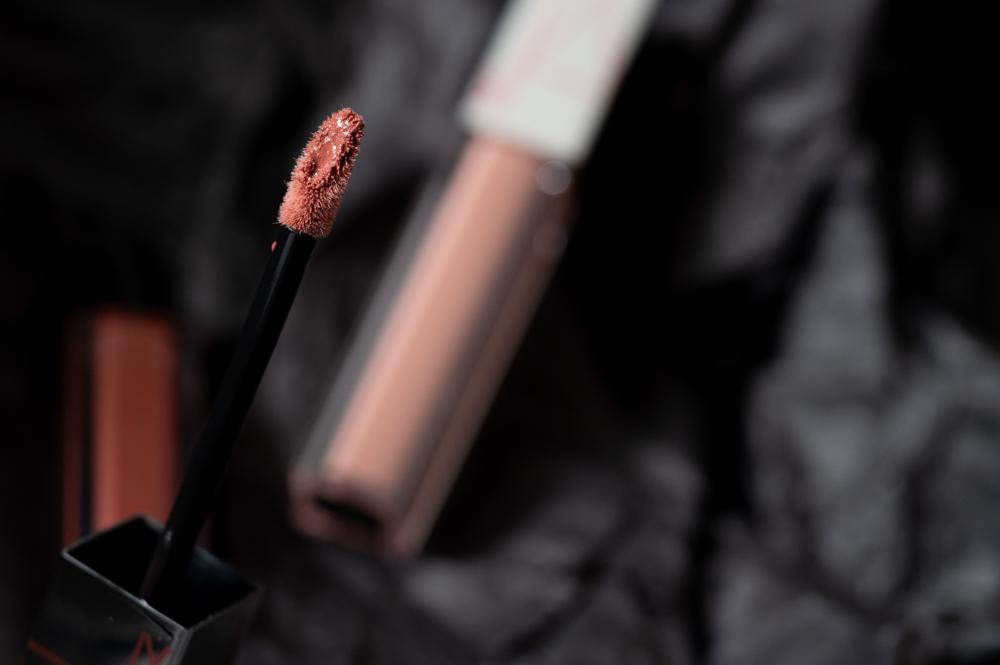 Cool Crush de Nars! Et Lip Laquer - Mon Petit Quelque Chose