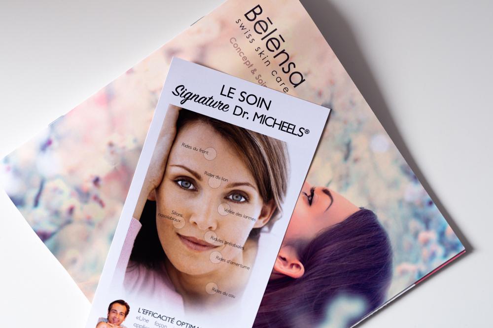 Les soins de visage de Belensa en Institut - Mon Petit Quelque Chose