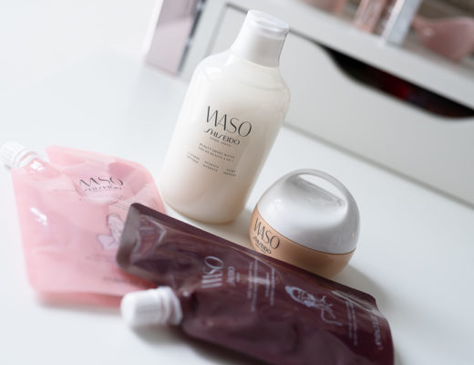 Les Nouveautés WASO de Shiseido - Mon Petit Quelque Chose