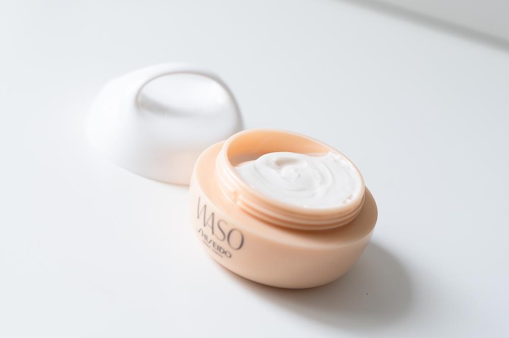 Waso de Shiseido - Les Nouveautés. Mon Petit Quelque Chose