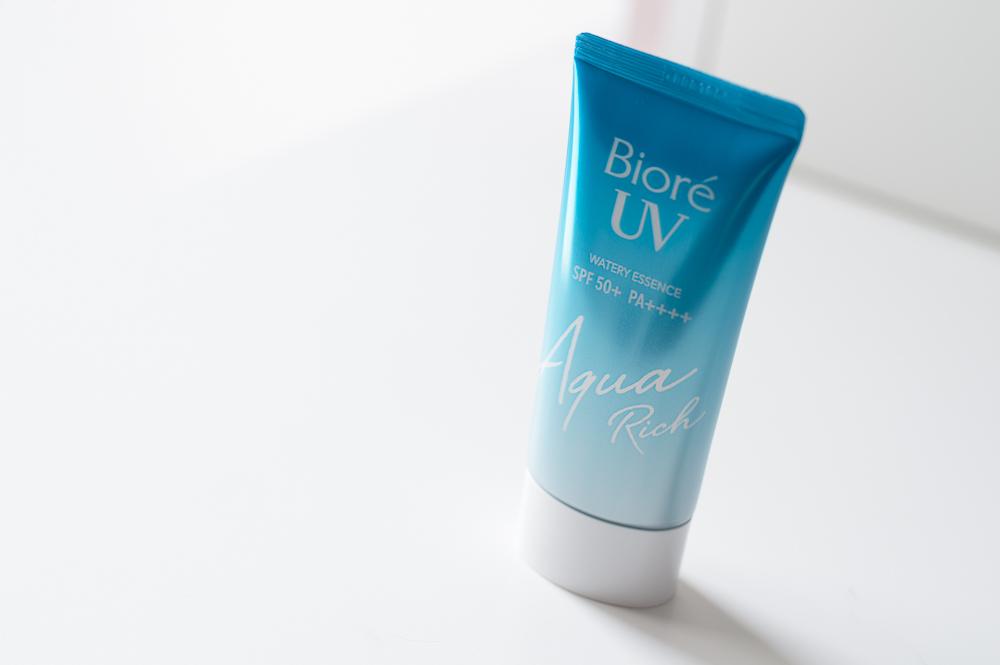 Bioré UV Aqua Rich, l'excellent SPF! - Mon Petit Quelque Chose