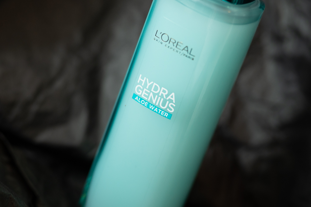 Hydra Genius de L'Oréal - Mon Petit Quelque Chose