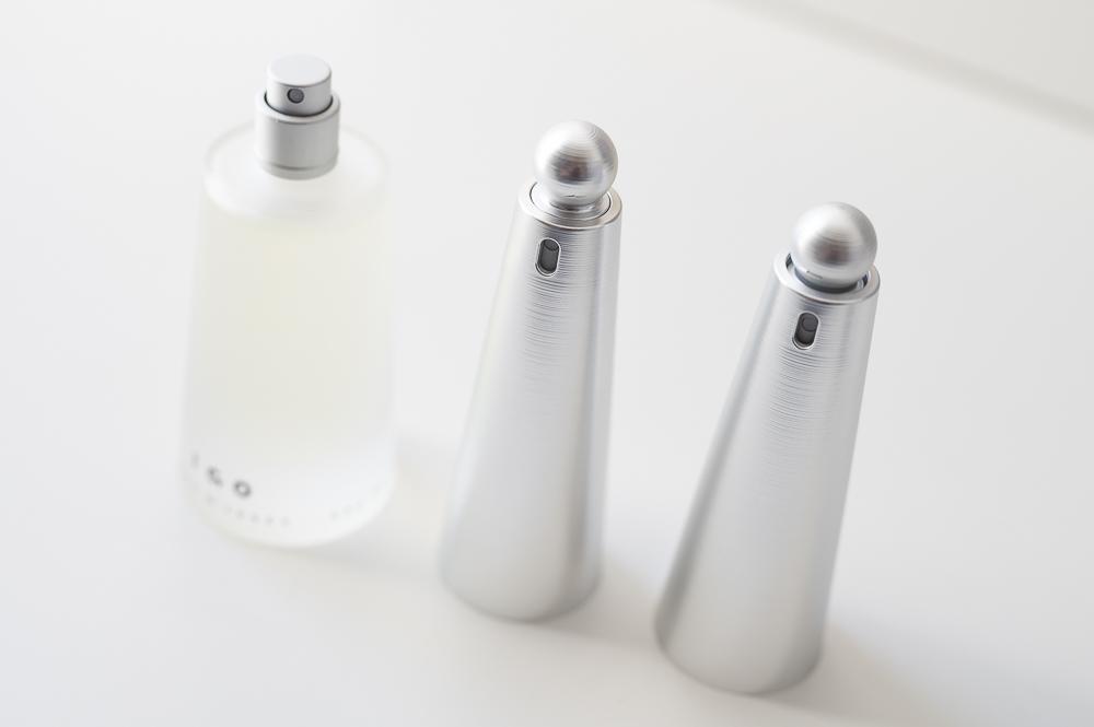 Les Nouveautés Parfums Issey - Mon Petit Quelque Chose