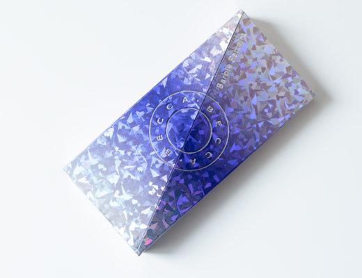 La Palette Prismatica de Becca - Mon Petit Quelque Chose