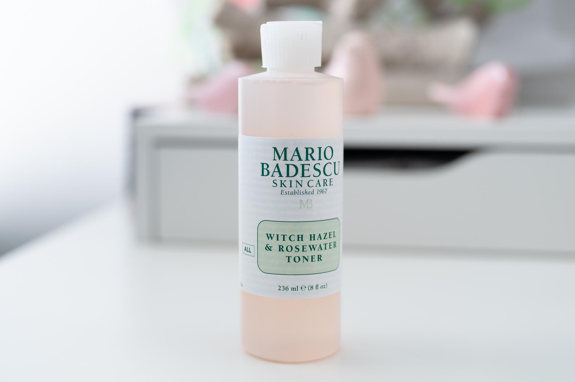 Les Toniques de Mario Badescu - Mon Petit Quelque Chose