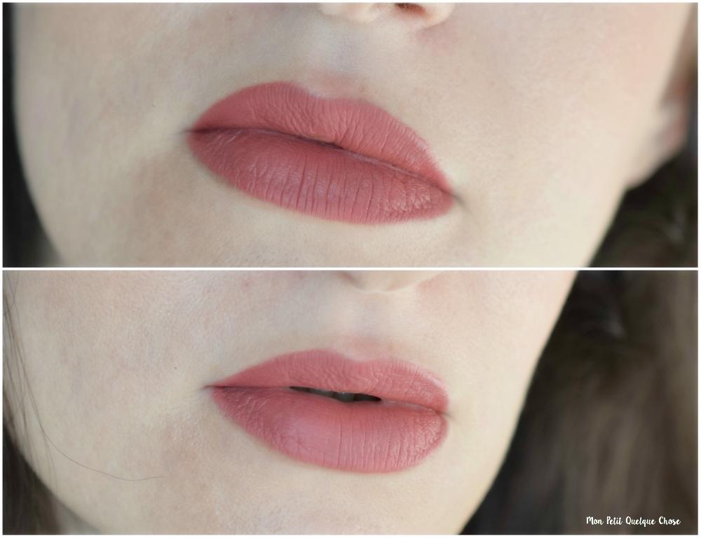 Gemini, le Velour Liquid Lipstick de Jeffree Star - Mon Petit Quelque Chose