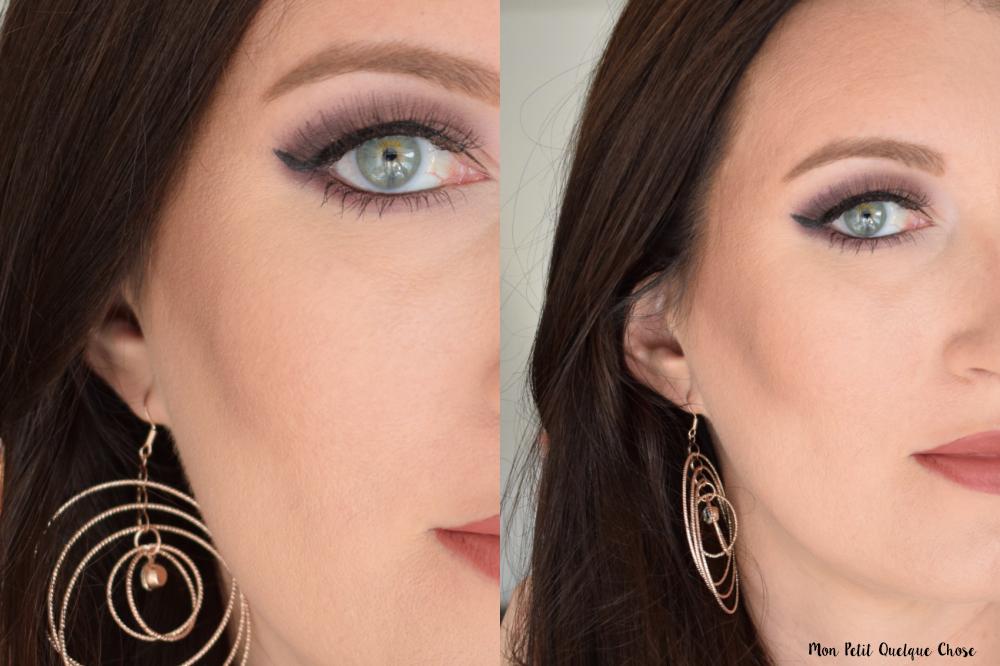 Kat Von D en Suisse : Découverte Make-up!