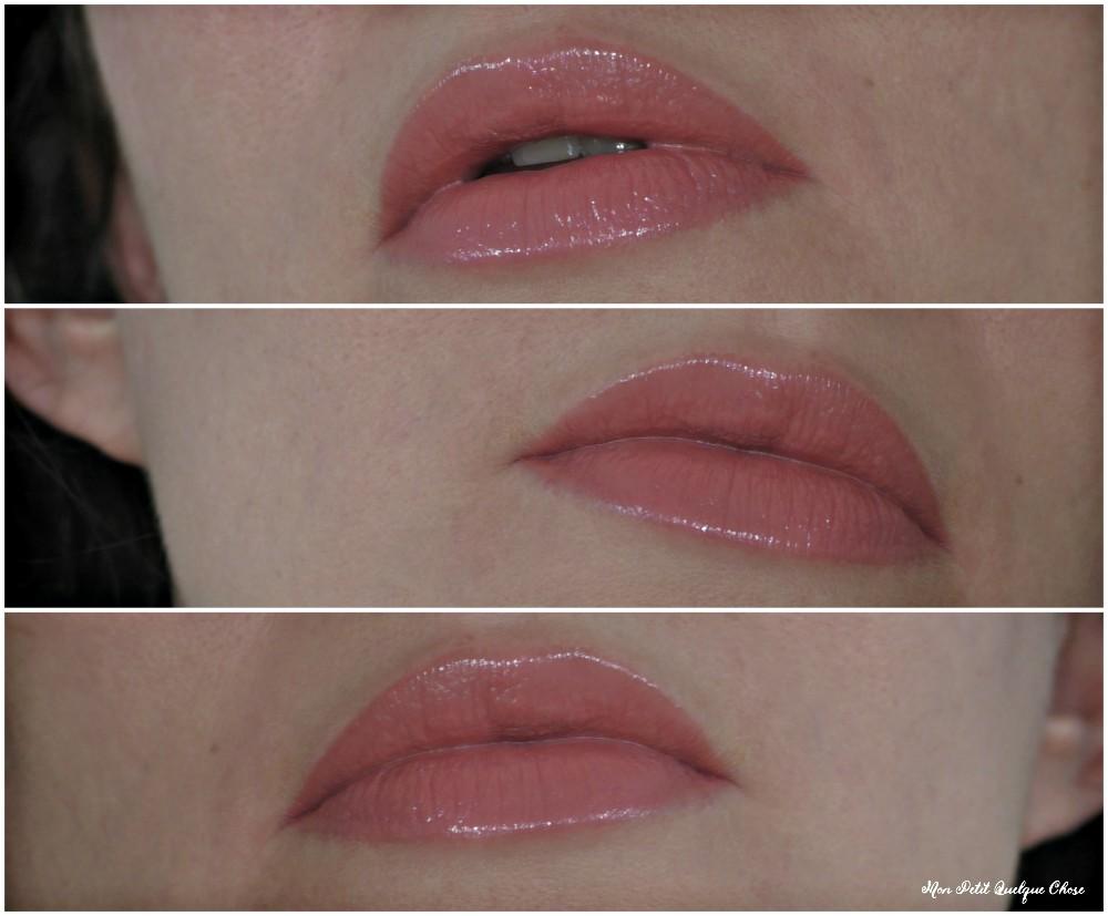 Color Your Smile Lipgloss de Gerard Cosmetics - Mon Petit Quelque Chose