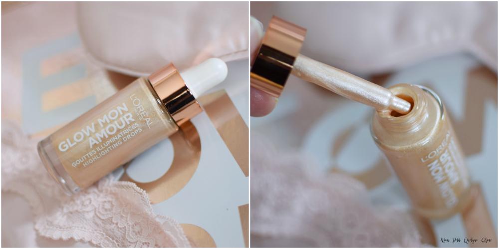 Wake Up and Glow avec L'Oréal - Mon Petit Quelque Chose - Glow Mon Amour