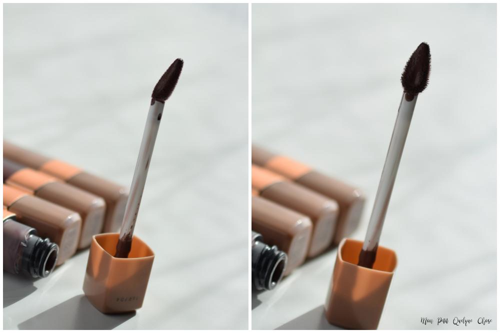 Fondons avec Les Chocolats de L'Oréal et Unlimited Mascara