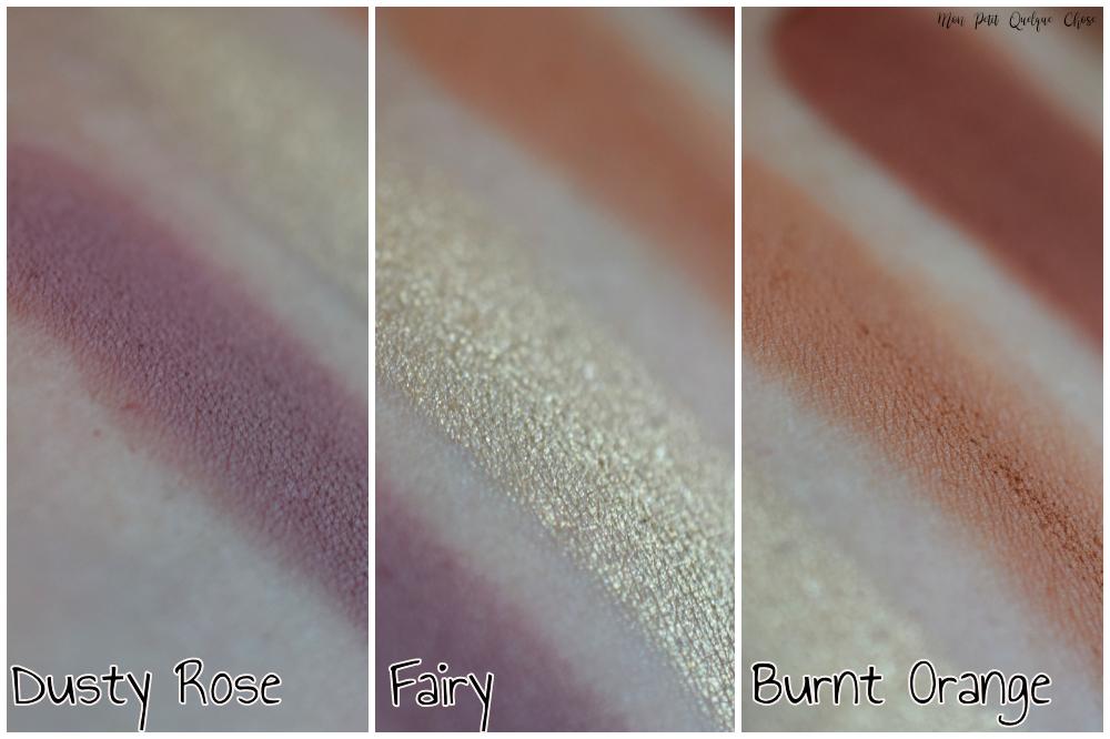 Soft Glam d'Anastasia Beverly Hills, une revue, trois look! - Mon Petit Quelque Chose