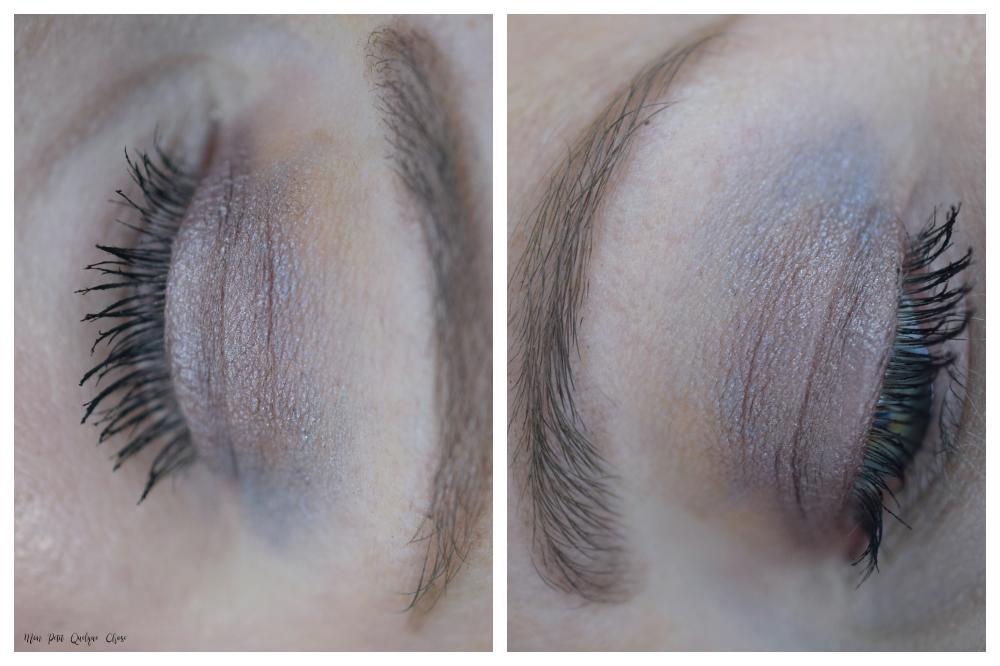 24 Eyeshadow de Bourjois : une petite déception ... - Mon Petit Quelque Chose