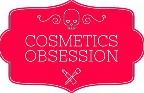 Accès au site Cosmetics Obsession
