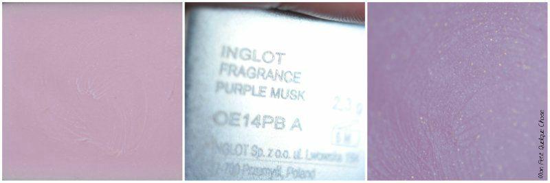 Un maquillage Bleu-Bronze avec Inglot! - Mon Petit Quelque Chose