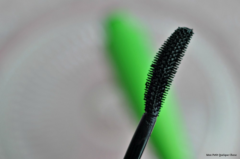 Le mascara Clump Crusher de CoverGirl - Mon Petit Quelque Chose