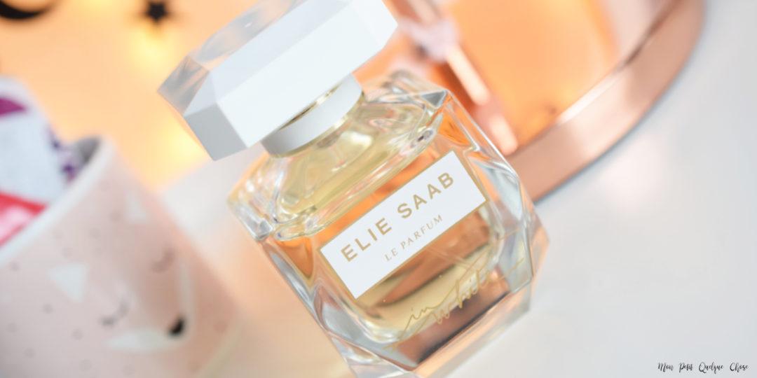 In White d'Elie Saab! - Mon Petit Quelque Chose