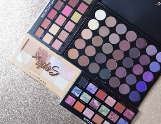 concours cosmetics obsession