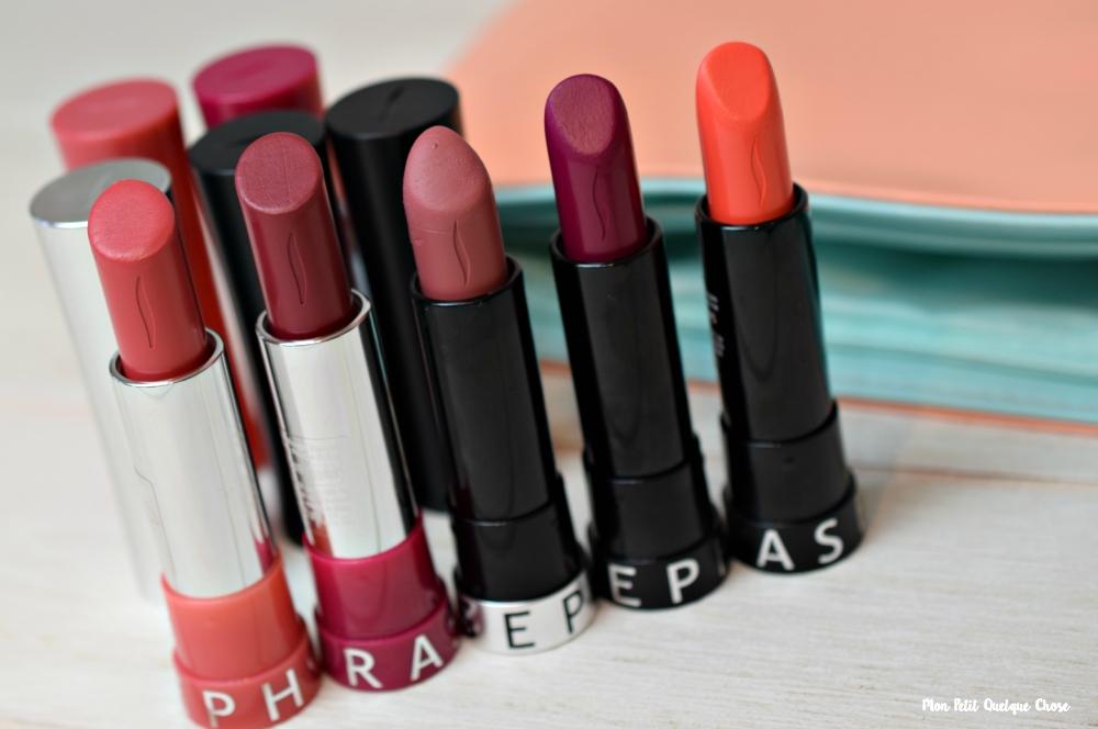Un makeup Sephora! - Mon Petit Quelque Chose