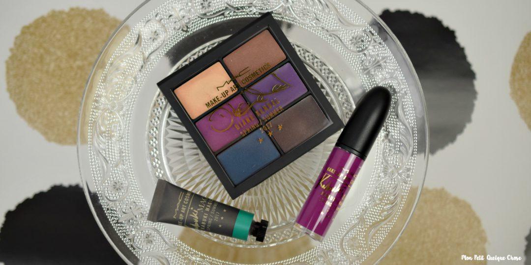Make-Up Art Cosmetics pour MAC! - Mon Petit Quelque Chose