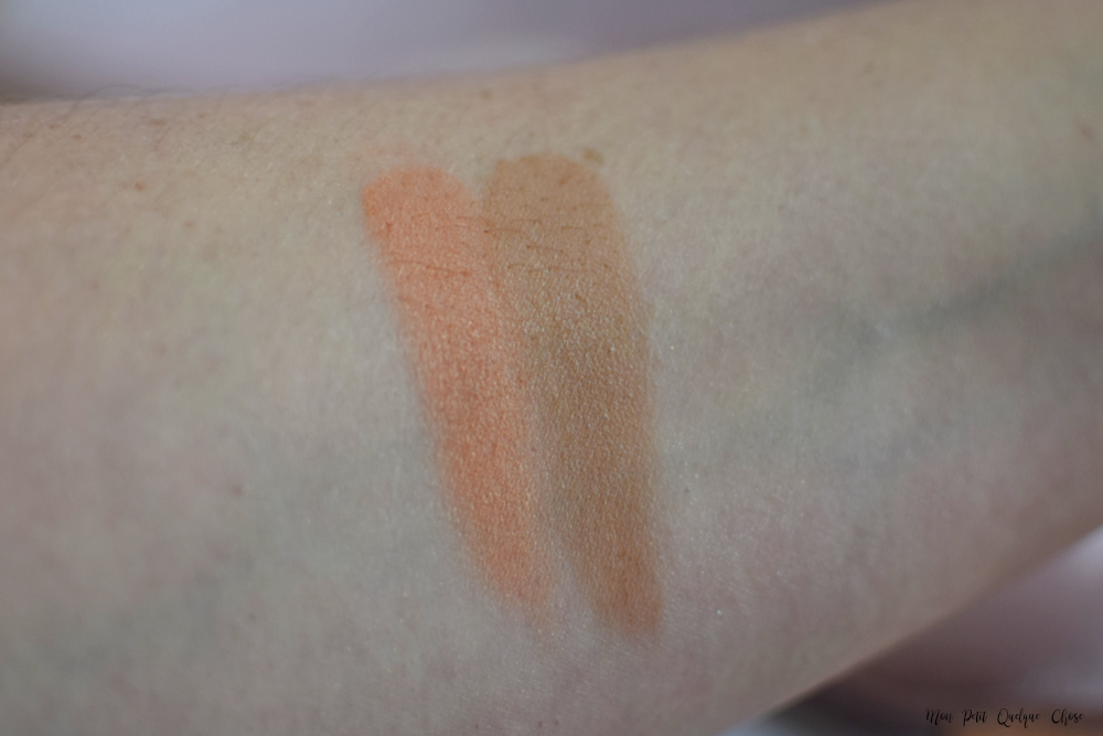 Wake Up and Glow avec L'Oréal - Mon Petit Quelque Chose - Life's a Peach - Back to Bronze