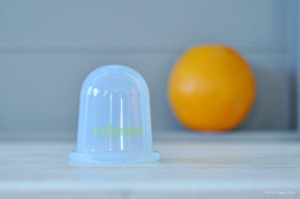 Indemne, Libérez l'Orange qui est en vous avec le Bubble-In! - Mon Petit Quelque Chose