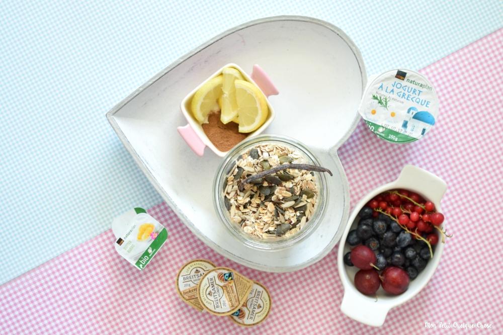 Breakfast To Go! - Mon Petit Quelque Chose