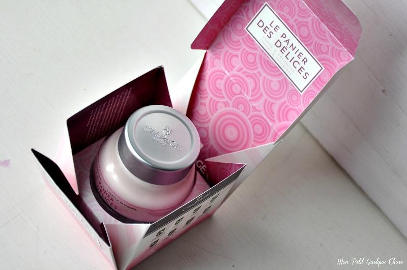 Le Panier des Délices, Crème Soin Total ; L'Alpage- Mon Petit Quelque Chose
