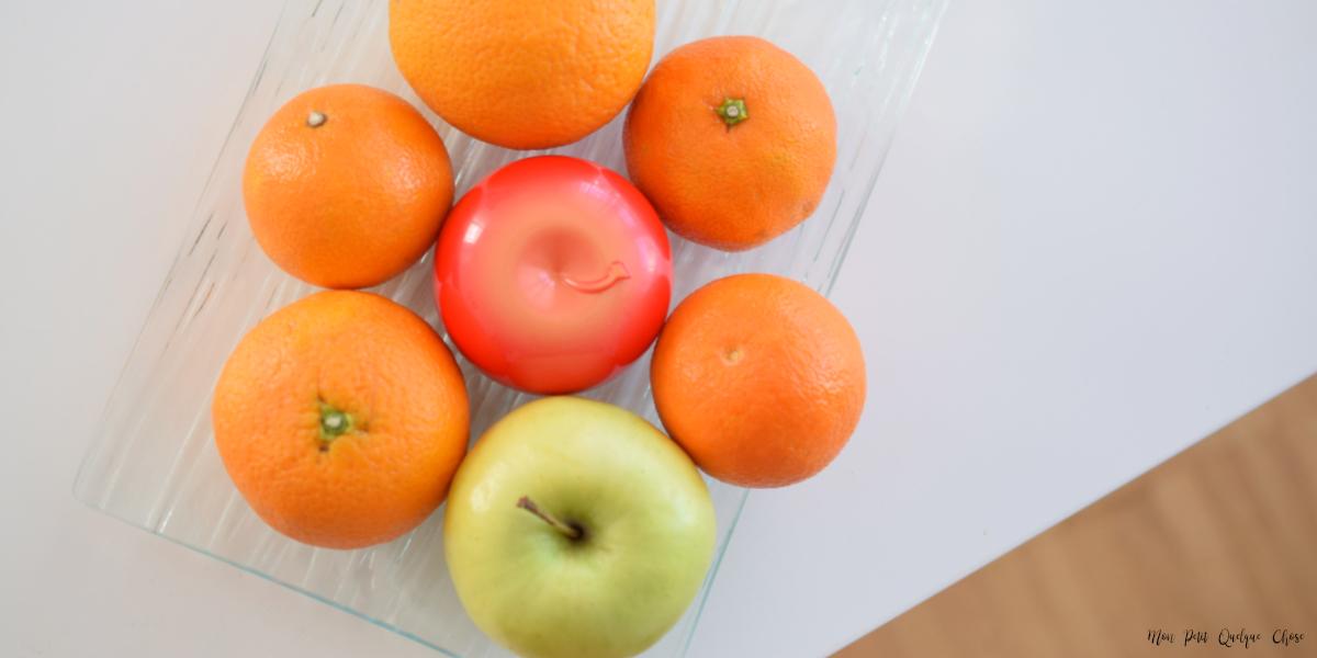Balade en Provence parfumée à la pomme!Balade en Provence parfumée à la pomme!