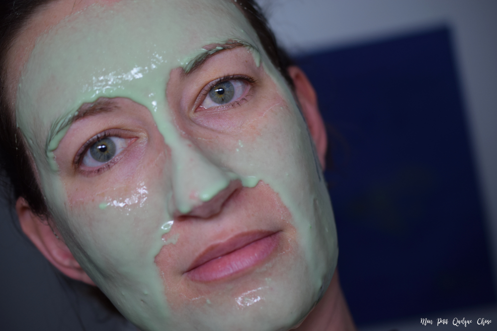 Les Masques à Modeler Sephora Collection! - Mon Petit Quelque Chose