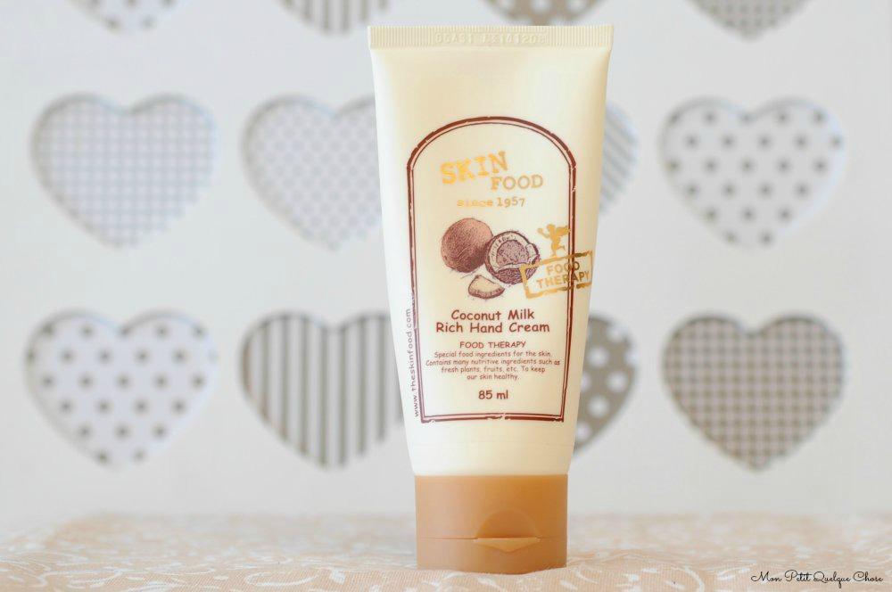 eBeautyandCare, sa boutique et ses crèmes pour les mains - Mon Petit Quelque Chose