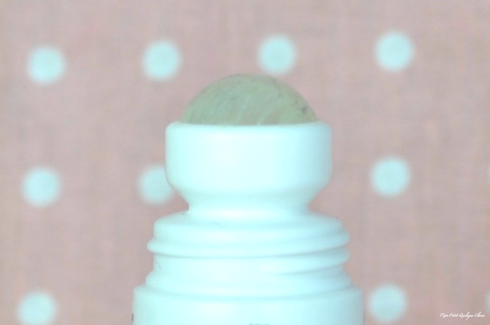 Druide et son déodorant Greenforest - Mon Petit Quelque Chose