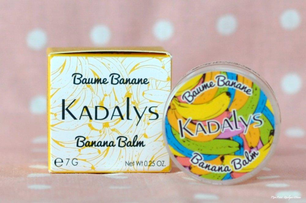 Kadalys : une découverte - Mon Petit Quelque Chose