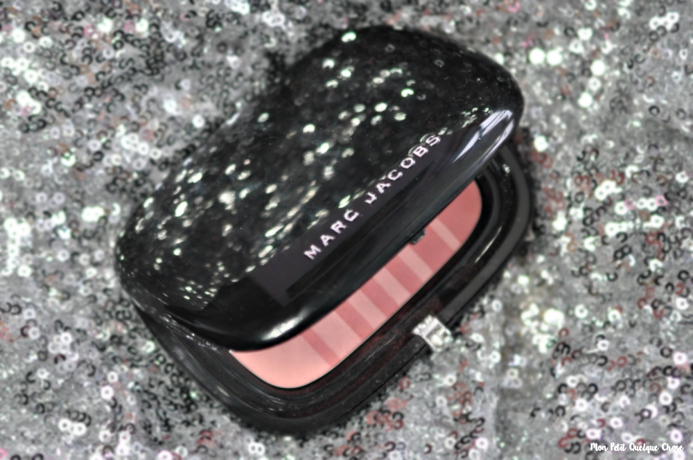 Kink and Kisses de Marc Jacobs - Mon Petit Quelque Chose