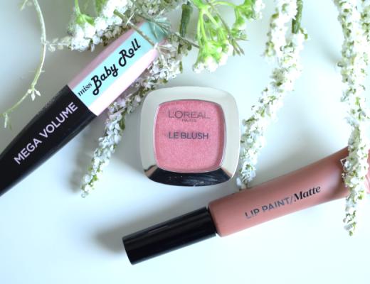 Un Makeup avec l-Oréal! - Mon Petit Quelque Chose